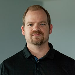 Image of the site creator, Mark Jeffreys